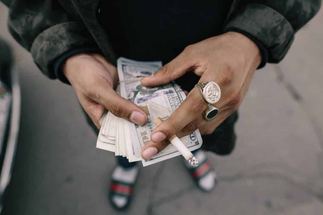 Online geld verdienen? 5 mogelijkheden