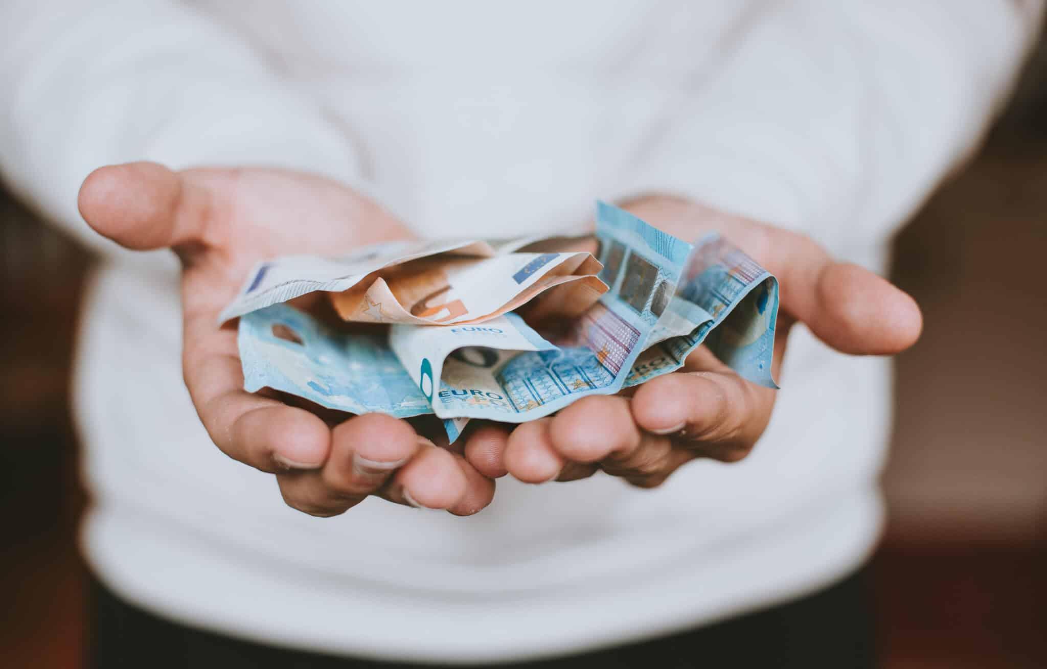 Meerdere inkomstenbronnen genereren?