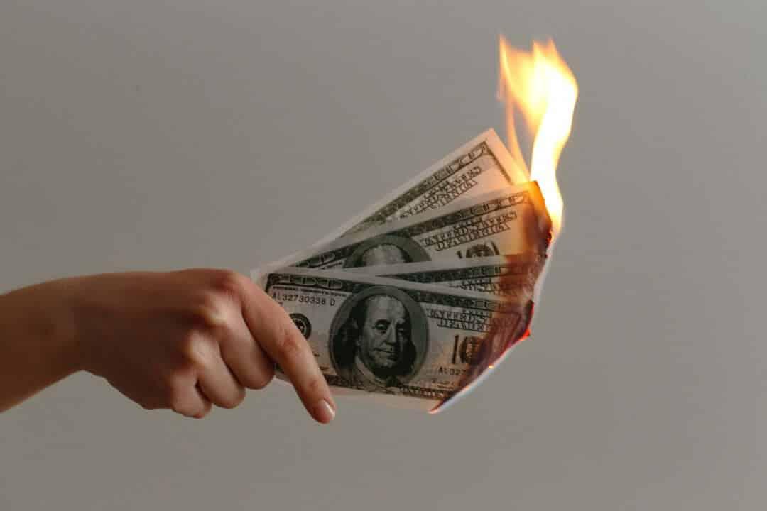 Werken aan je Money Mindset? 6 tips!