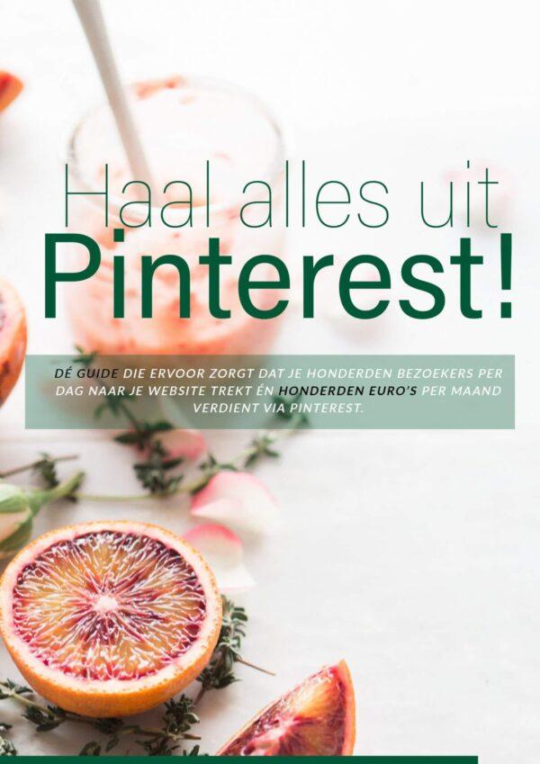Haal alles uit Pinterest ! Interactief PDF - 809-04.pdf
