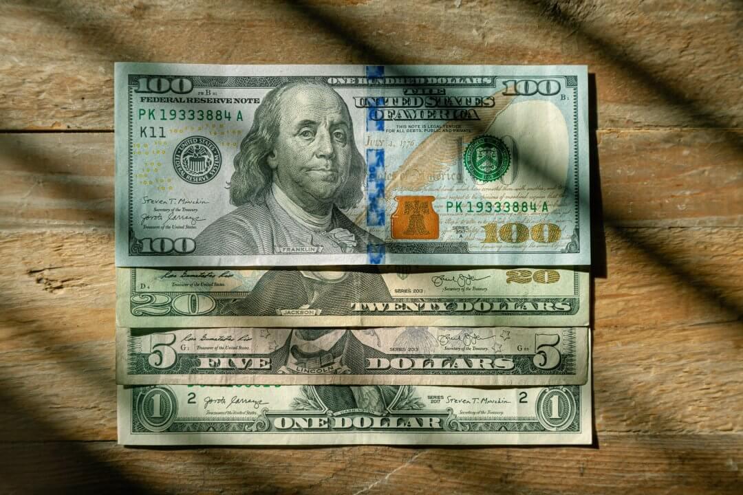 7 x beperkende overtuigingen rondom geld