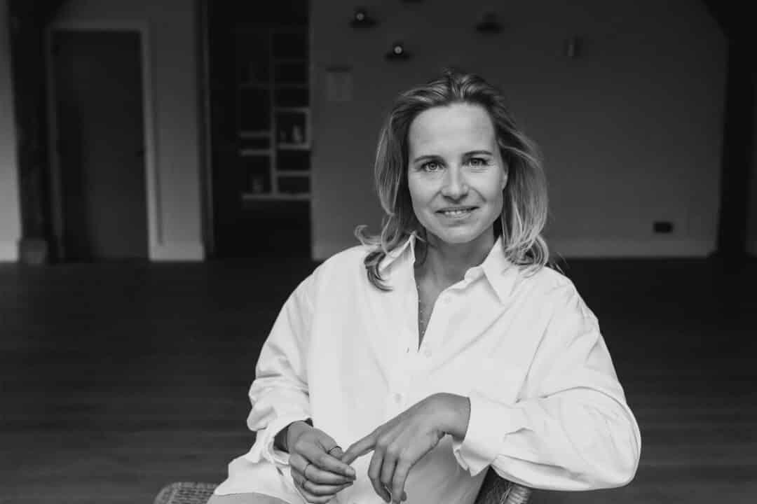 Ondernemer van de maand | Lianne Bijleveld